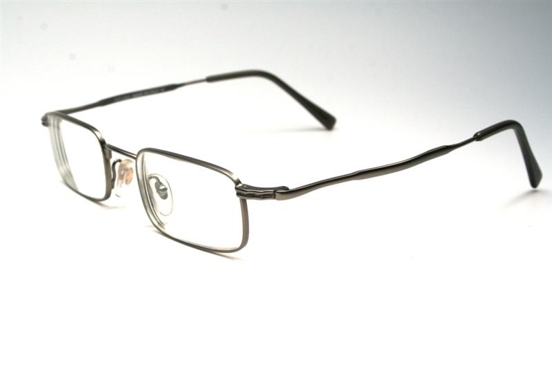 fielmann domani 9467 cl m844 brille metallisch grau gla ebay